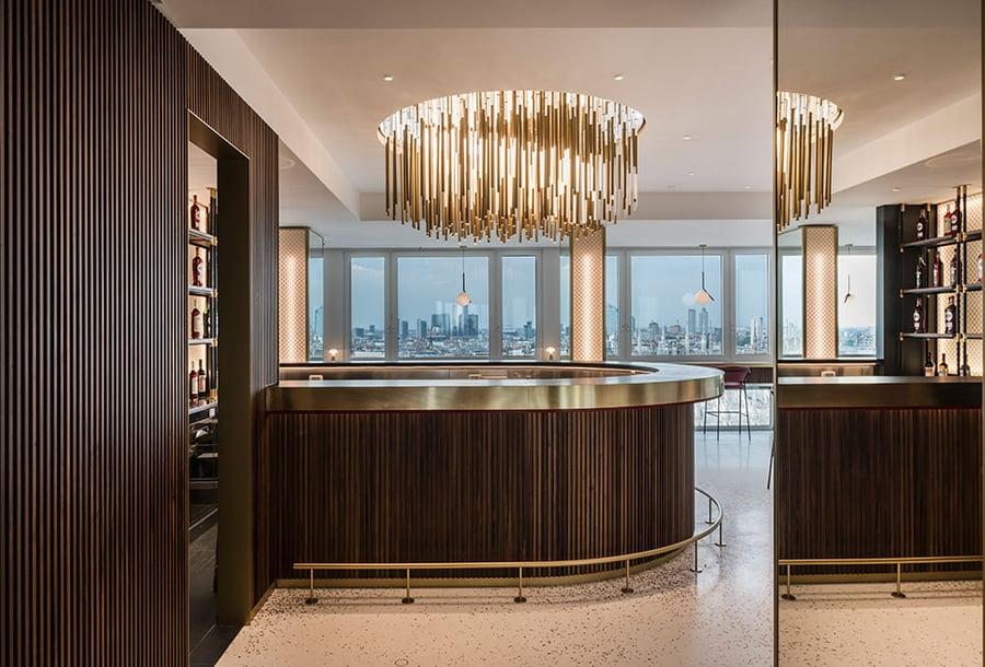 terrazza martini new opening Banco