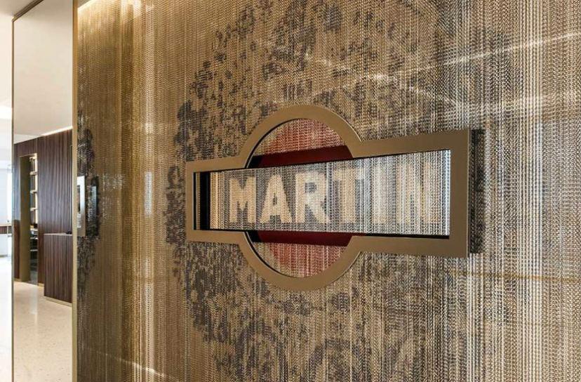 terrazza martini new opening